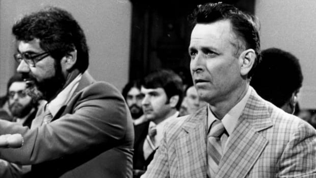 This Day in History - June 8, 1968, James Earl Ray was arrested for the assassination of Martin Luther King, Jr. He was sentenced to 99 years in prison. Ray died of liver failure 29 years after his arrest. Still until this day his motive for the killing is unknown.