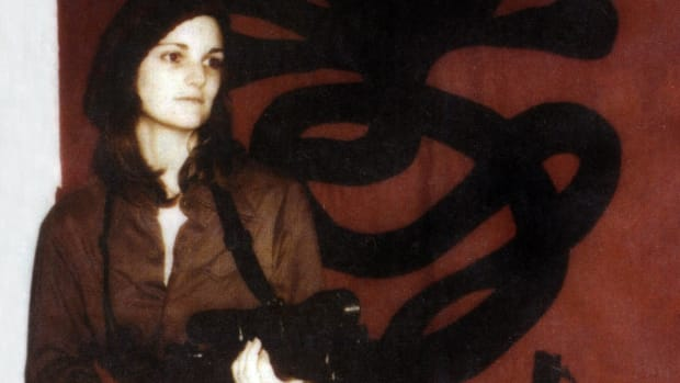 Patty Hearst was kidnapped by the SLA, George Washington was elected the first president, and Manuel Noriega was convicted of drug trafficking charges in This Day in History video. The date is February 4th. The SLA stands for Symbionese Liberation Army and they were urban guerrillas.