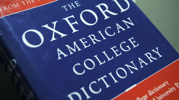 The Oxford Dictionary debuts, Chief Justice John Jay is named the first Chief Justice of the Supreme Court, the first nuclear explosion is shown on TV, and the Columbia space shuttle explodes in This Day in History video. The date is February 1st. The crew of Rick Husband, William McCool, Michael Anderson, Kalpana Chawla, and David Brown are lost.