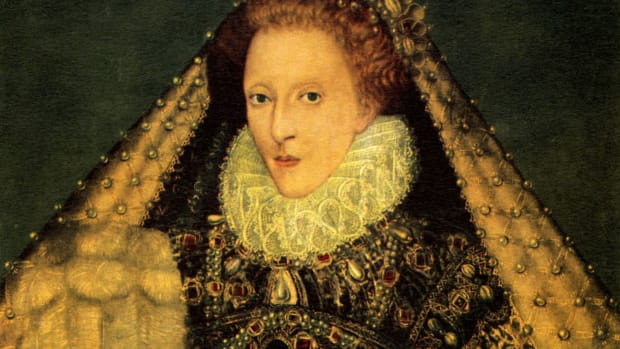 Elizabeth I ruled England for 44 busy years. Learn more about the Queen who refused to marry in this video.