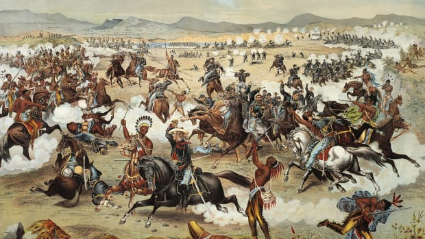 This Day In History gives us some really interesting tidbits on what has happened in the past on the day of June 25th. Learn some cool things that you may not have known like how on this day CBS broadcasted a show in color for televisions. Journey back to the times with General Custer at the Battle of Little Bighorn and learn that the only survivor was a horse.