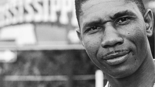 In 1954, Medgar Evers became the first state field secretary of the NAACP in Mississippi. As a civil rights leader, he fought to end the racial injustice he experienced growing up in the South.