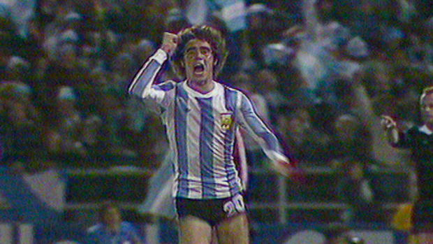 The 1978 World Cup was hosted by Argentina, which was under a brutal military dictatorship at the time. Discover what really motivated the Argentine players to win the tournament, and some of the controversies they dealt with on their journey to victory.