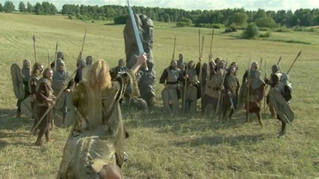 Find out how Alfred the Great defeated Viking invaders and united the Saxon people.