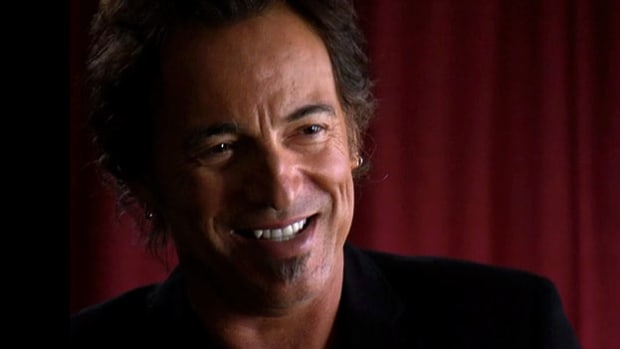 Bruce Springsteen tells how music had a lasting change on society in 1968 in his interview with Tom Brokaw.