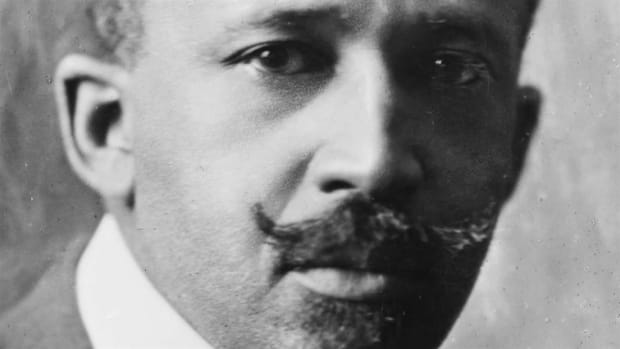 W.E.B. Dubois was integral to the advancement of racial equality.