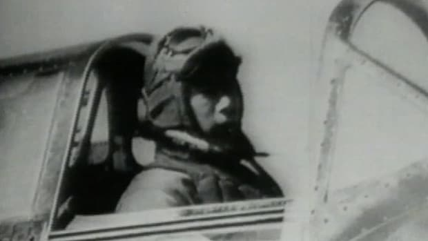 "Learn the meaning of ""kamikaze"" and find out how Japan convinced thousands of kamikaze pilots to fly to their deaths."