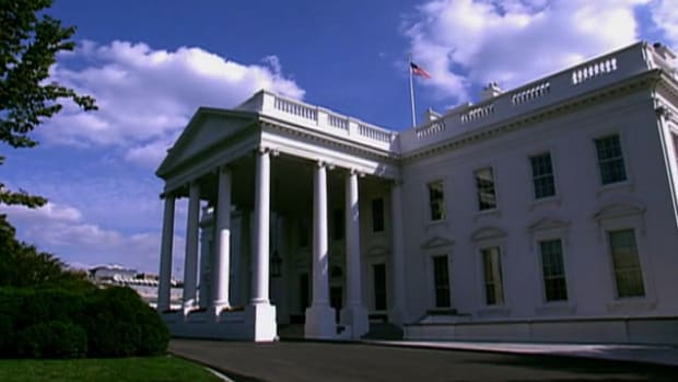 It may not have been home to the president until 1800 or even called the White House until 1901, but it remains a symbol of freedom and democracy throughout the world.