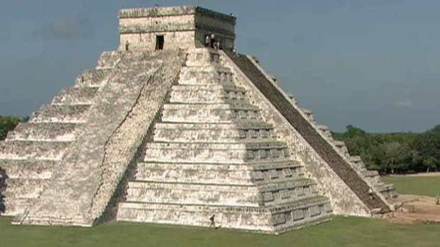 Ancient Mayan structures have lasted thousands of years, and their designs continue to influence modern architecture.