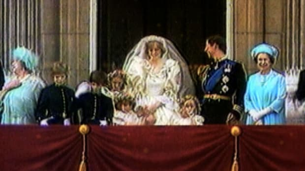 From the largest to the smallest, monarchies across the globe celebrate royal weddings in grand style.