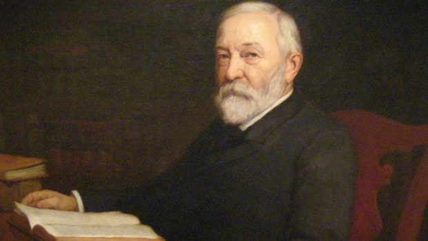 What did Americans think of their 23rd president, Benjamin Harrison? Find out how his hands-off approach to handling the Panic of 1893 turned public opinion against him.