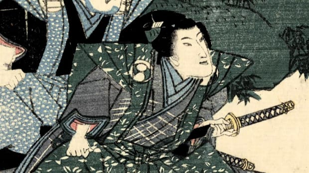 Seppuku was a ritual form of suicide used by samurai warriors to avoid surrender or atone for a shameful act. What were their painful final moments really like?