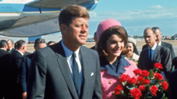 The course of events surrounding JFK's assassination shocked the nation and left more questions than answers.
