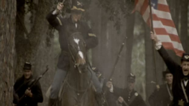 Find out what divided the men of the Civil War, and how in many ways they were more alike than different.