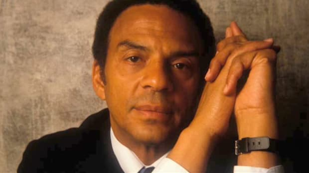 On January 25, 1977, the Senate Foreign Relations Committee held a hearing to confirm Andrew Young as U.S. ambassador to the United Nations. During the hearing, Young, who had come to national prominence as a leader in the civil rights struggle of the 1960s, makes clear his intention to use the democratic process to ensure world peace. He later became the first African-American to occupy this position.