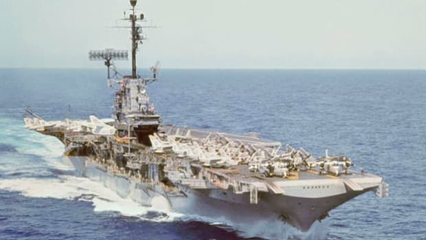 An NBC special report describes a second night of North Vietnamese torpedo boat attacks on two U.S. naval destroyers in the Gulf of Tonkin on August 4, 1964.