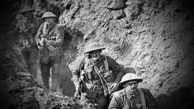 Battle of the Somme - HISTORY