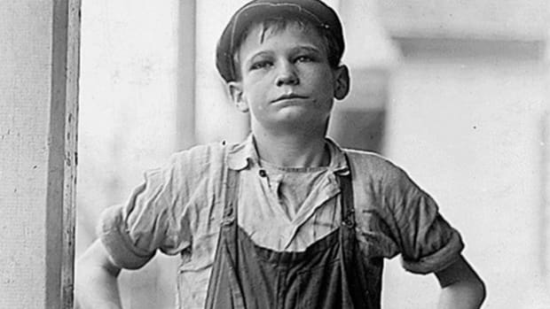 In a History of the Holidays video, discover how unions put an end to child labor in factories during the early 1900's, along with excessive hours and pay cuts. Due to factory owners lack of care for the safety of their workers, children were welcomed as laborers; the fact that children made half the money adults did made children even more than welcome in factories. But as labor unions formed, so did striking and rebellion; but their hard work paid off when children were outlawed from working.