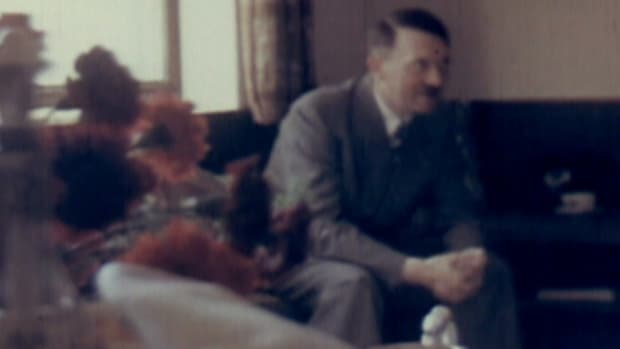 As the allies closed in on Germany in early 1945, Adolf Hitler was reduced to a physical wreck. Among other symptoms, he suffered from tremors that made him seem weak and frail. Was it Parkinsons Disease?