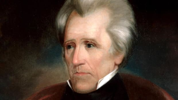 Find out how Andrew Jackson's controversial Indian Removal Act paved the way for The Trail of Tears.