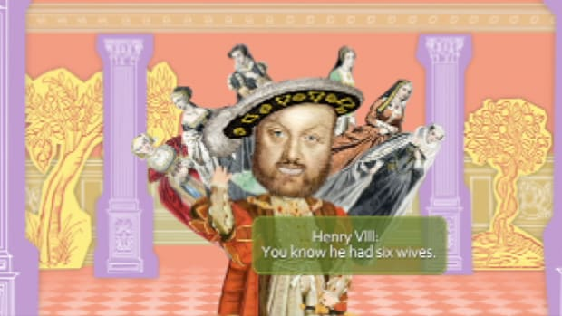 You know he had six wives, but there was a lot more to this famous king.