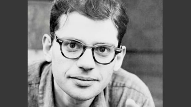"An interview with visionary poet Allen Ginsberg and anthropologist Margaret Mead sheds light on the origin and meaning of the newly coined term ""Beat Generation."""