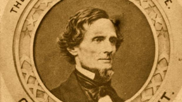 Union leaders hatch a conspiracy to assassinate Confederate President Jefferson Davis in an attempt to bring and end to the Civil War.