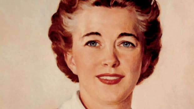 You've probably heard of Betty Crocker, America's favorite baking spokeswoman, but are you certain that she actually existed?