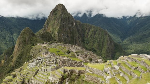 In a This Day in History video, learn that on July 24, 1911 an American explorer, Hiram Bingham, time-traveled to the lost culture of the fabled Inca empire, which disappeared with the Spanish conquests. Bingham was exploring Peru when a local farmer told him about ruins which he called Machu Picchu, or Old Mountain. The next day, the farmer led Bingham to families growing corn; their corn fields happen to be in the middle of a sprawling lost city. Bingham took the first of millions of photos of the ancient city; abandoned for 400 years, the lost city was revealed.