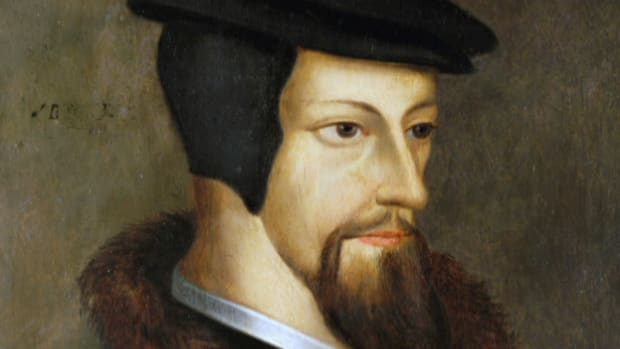 John Calvin's uncompromising doctrine of Predestination gains popularity in Europe and the New World.