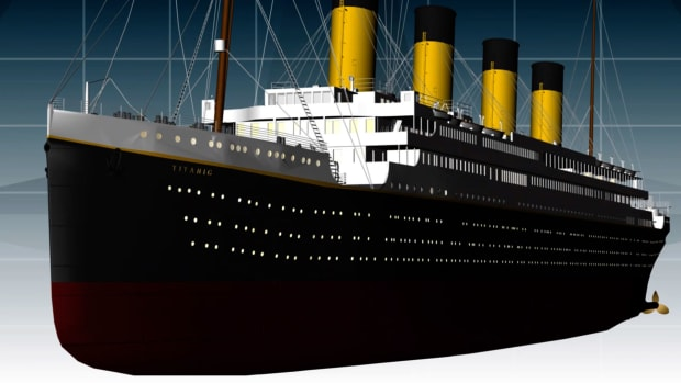 Everyone knows the Titanic was big, and we have the hard numbers to prove it. Discover what made it a supersized ship.
