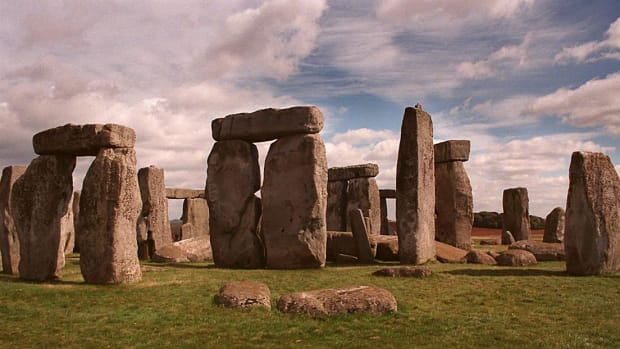 What was the true purpose of Stonehenge? Bones excavated from the site suggest it may have been used as a temple for the dead.