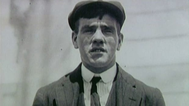 This video clip from 'What Happened After' looks at the life of Fredrick Fleet, the infamous lookout aboard the Titanic who first saw the iceberg that would sink the ship.