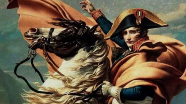 In the wake of the French Revolution, a young Napoleon Bonaparte begins a meteoric rise to power.