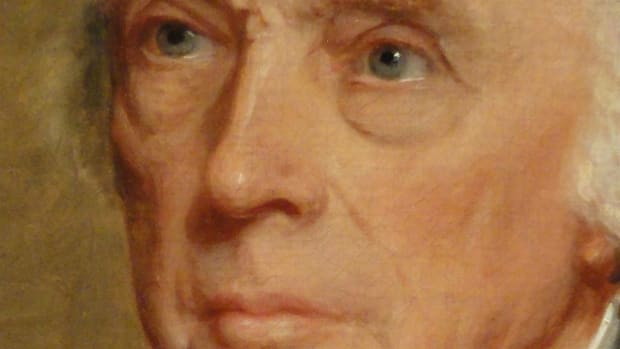 "James Madison is considered to be the ""Father of the Constitution,"" but it was the War of 1812 that ultimately defined his presidency."