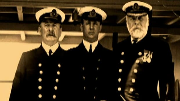 In 1912, Titanic only had 37 seconds to avoid an iceberg. Why so little time, was it the lookouts that lacked binoculars, or that a ship can not make such quick turns? William Murdock investigates if Titanic's tragedy could have been avoided. Captain Charles Weeks teaches a course in the history of the Titanic at Maine Maritime Academy, where he challenges his students to seek the truth. Through experimentation, it is discovered that if the Titanic had a five hundred foot warning, it mostly likely could have avoided the iceberg and disaster that followed. A careful look at the lookouts, determines if it was their fault for the crash. The United States Senate launched an investigation into the lookouts where Frederick Fleet, a lookout, testified that he had asked for binoculars in the crows nest, but was informed that he did not need them. Was the sinking of the Titanic to blame on the lookouts or the navigation team, which selected the path of travel for the infamous ship.