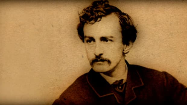 A closer look at why John Wilkes Booth assassinated President Abraham Lincoln.