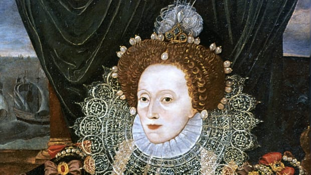 Queen Mary I, the monarch of England and Ireland since 1553, dies and is succeeded by her 25-year-old half-sister, Elizabeth. The two half-sisters, both daughters of King Henry VIII, had a stormy relationship during Mary's five-year reign. Mary, who was brought up as a Catholic, enacted pro-Catholic legislation and made efforts to restore the pope to supremacy in England. A Protestant rebellion ensued, and Queen Mary imprisoned Elizabeth, a Protestant, in the Tower of London on suspicion of complicity. After Mary's death, Elizabeth survived several Catholic plots against her; though her ascension was greeted with approval by most of England's lords, who were largely Protestant and hoped for greater religious tolerance under a Protestant queen. Under the early guidance of Secretary of State Sir William Cecil, Elizabeth repealed Mary's pro-Catholic legislation, established a permanent Protestant Church of England, and encouraged the Calvinist reformers in Scotland. In foreign affairs, Elizabeth practiced a policy of strengthening England's Protestant allies and dividing her foes. Elizabeth was opposed by the pope, who refused to recognize her legitimacy, and by Spain, a Catholic nation that was at the height of its power.