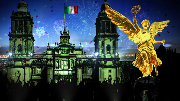 Ever wonder why May 5th is celebrated in the U.S. and Mexico? Get the full story.