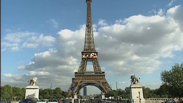 The Eiffel Tower was originally not well-liked by Parisians, but over time, it has become an iconic symbol of the city.