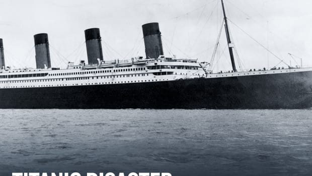 Why Did The Titanic Sink History