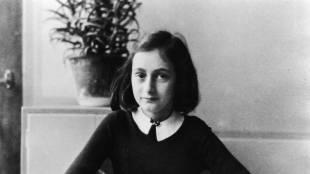 anne-frank-german-jew-who-emigrated-with-her-family-to-the-netherlands-during-the-nazi-era-separated-from-the-rest-of-her-family-she-and-her-sister-died-of-typhoid-fever-in-the-concentration-camp-b