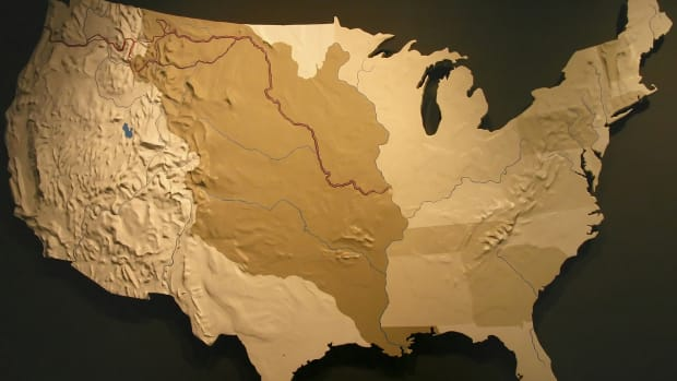 Louisiana Purchase - Definition, Facts & Importance - HISTORY on