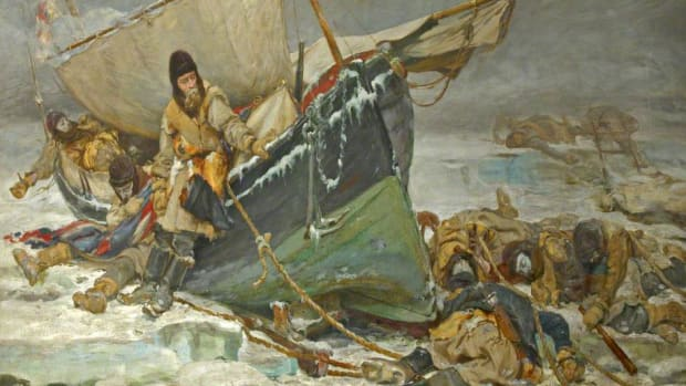 hith-franklin-expedition-painting-national-maritime-museum-2
