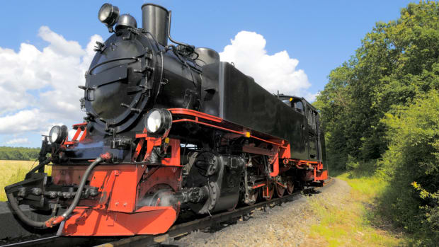 Transcontinental Railroad - Construction, Competition & Impact - HISTORY