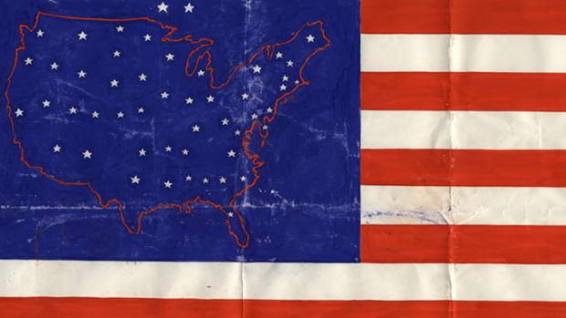 Did Betsy Ross Really Make The First American Flag History