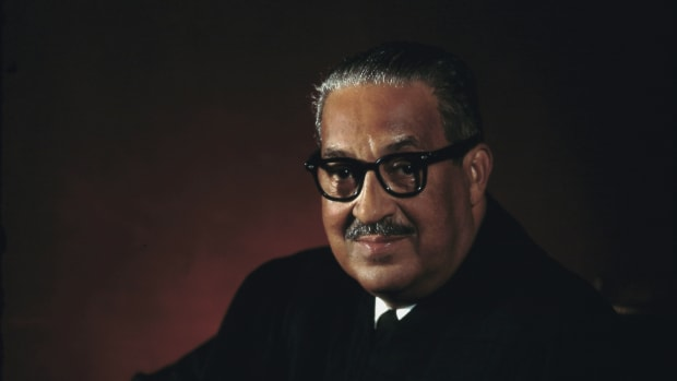 portrait-of-thurgood-marshall