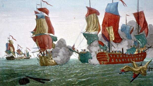 american-revolutionary-war-battle-of-flamborough-head-east-yorkshire-england-22-sept-1779-between-the-american-john-paul-jones-and-british-vessel-serapis-under-capt-richard-pearson-jones-c