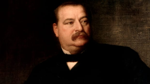 grover_cleveland