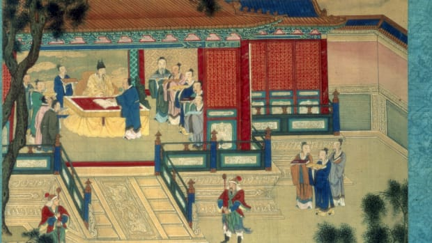 anonymous-the-emperor-of-the-han-dynasty-with-scholars-translating-classical-texts